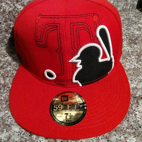 New Era Other - Nwt New Era 5950 Texas Rangers 7 1/2 fitted hat